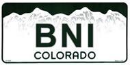 BNI Denver Colorado business networking groups